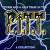 P.I.T.T. EP Cover